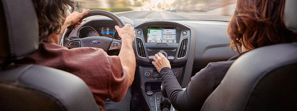 Offres spéciales véhicules d'occasion de Ford chez Harwood Ford