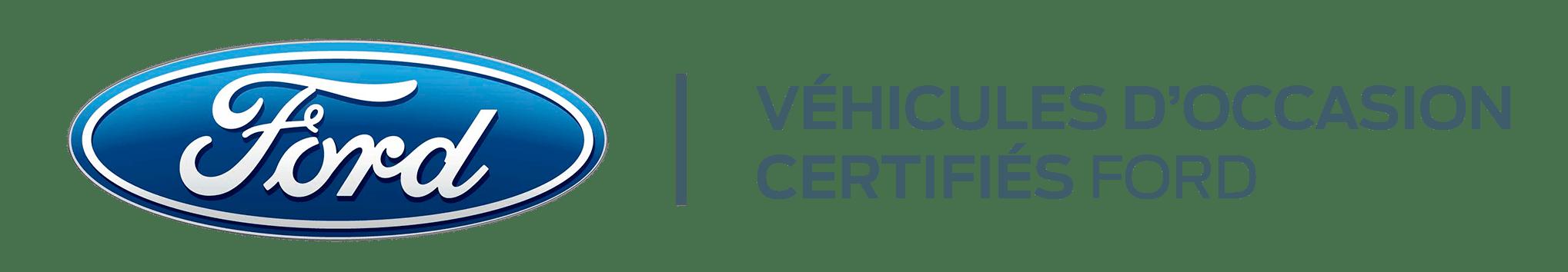 Ford Avantages des véhicules d'occasion certifiés image