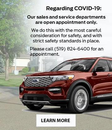 dealership closure