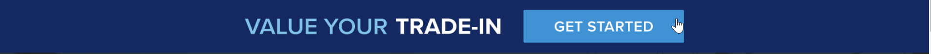 Trade-in banner