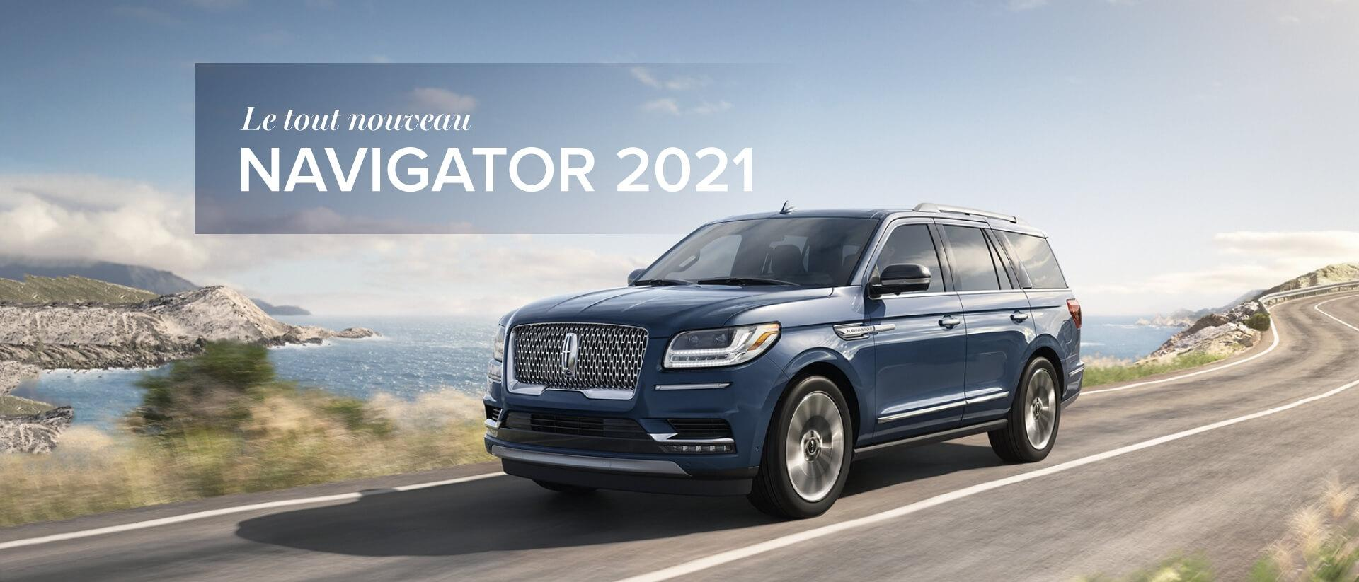 Navigator 2021