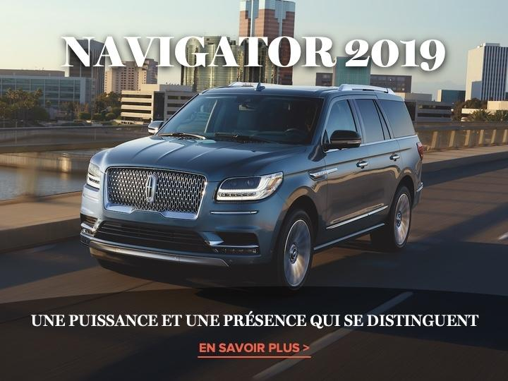 Navigator 2019