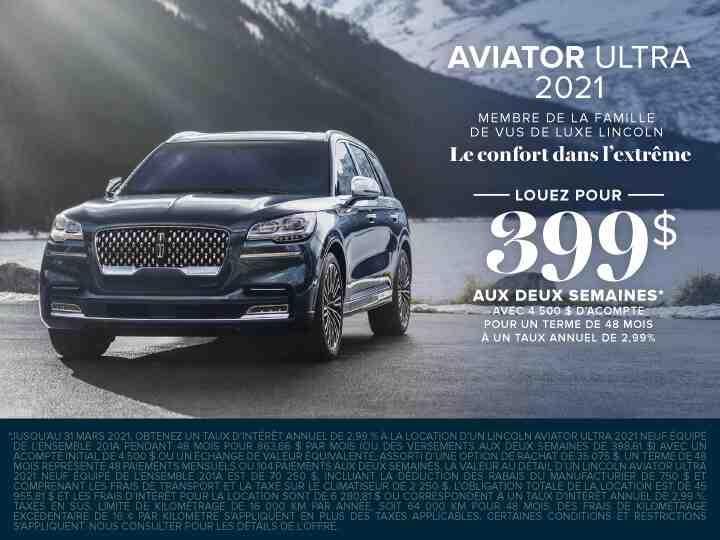 Aviator 2020