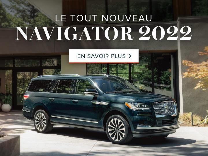 Navigator 2022