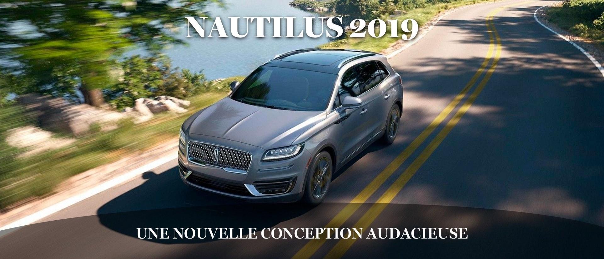 Nautilus 2019