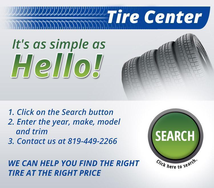 Tire Center