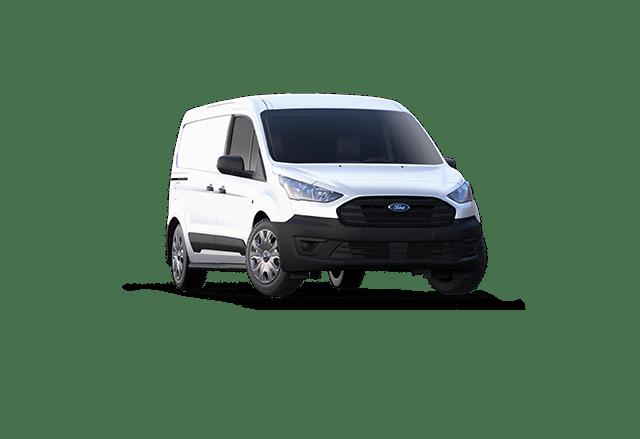 Transit Connect Van
