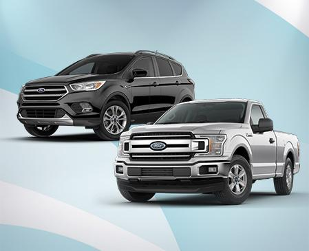 New vehicle offers at Heaslip Ford in Haldimand County
