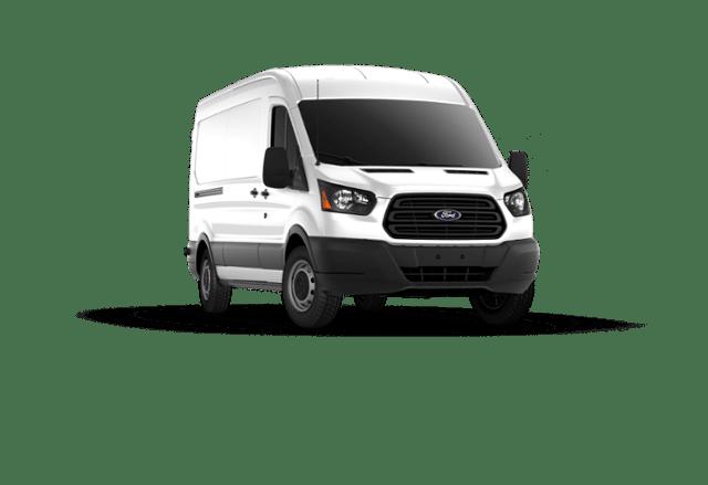 2018 Transit  250