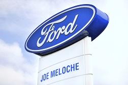 Joe Meloche Ford Sales
