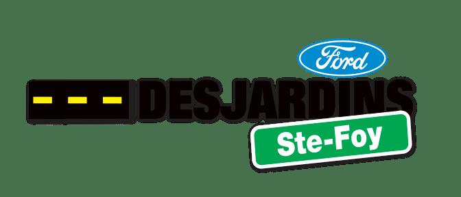 Desjardins Ford Ste-Foy