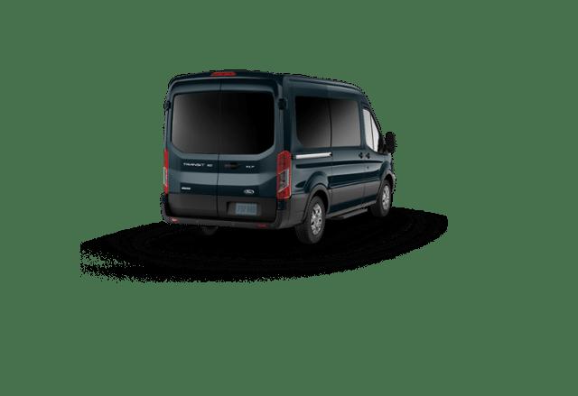 2016 TRANSIT 150 WAGON XLT