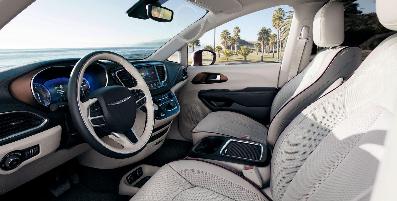 2018 Chrysler Pacifica for Sale in Aledo, IL