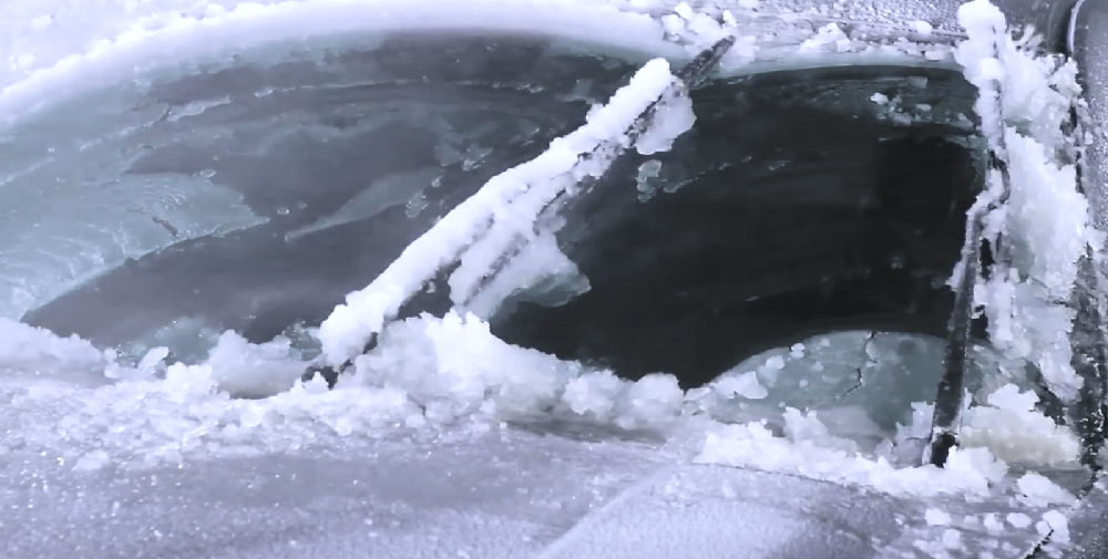 Quick Ways to Fix Frozen Wipers at Essigs Motors in Aledo, IL