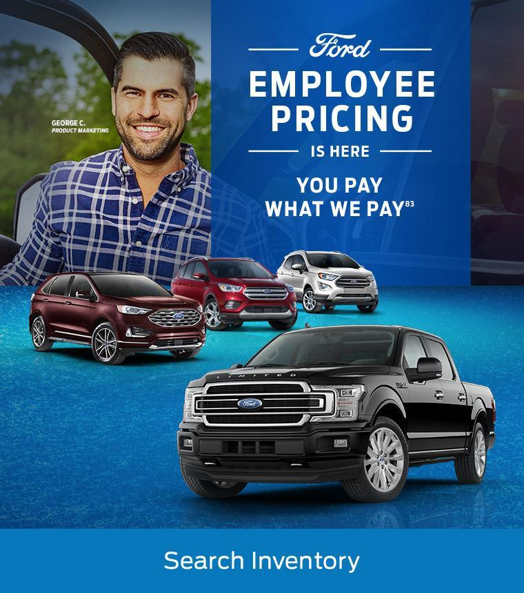 Build And Price Your New Ford Car Or Truck Mainland Ford >> Abbotsford Ford Dealership Ford Dealer Msa Ford Sales