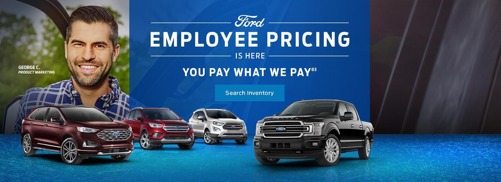 Build And Price Your New Ford Car Or Truck Mainland Ford >> Watrous Dealership Serving Central Saskatchewan Dealer