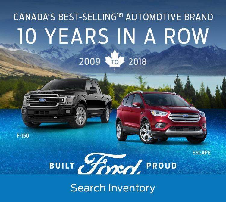 10 Years Dealer Connect