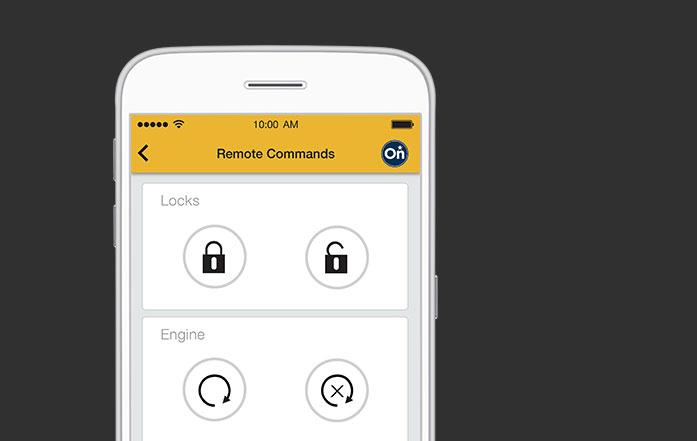 myChevrolet Mobile App