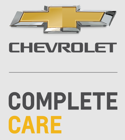 Chevrolet Complete Care