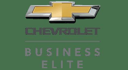 chevrolet business elite logo
