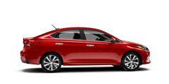 Accent 4-Door | from $17,349