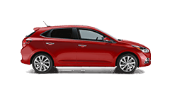 Accent 5-Door | from $14,899