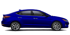 Elantra | from $17,099