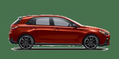 Elantra GT N | from $27,199