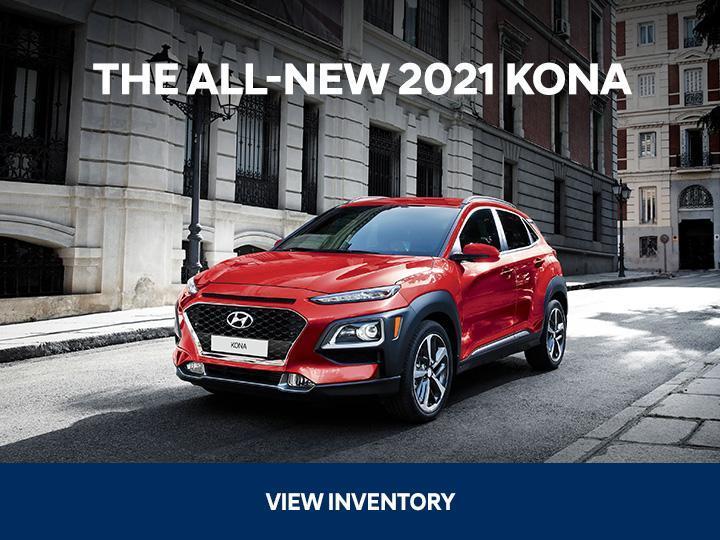 2021 Kona