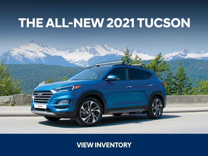 2021 Tucson