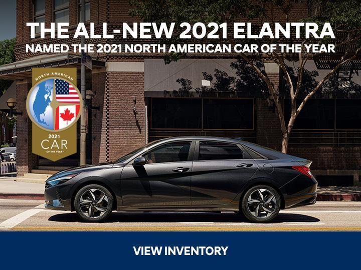 2021 Elantra