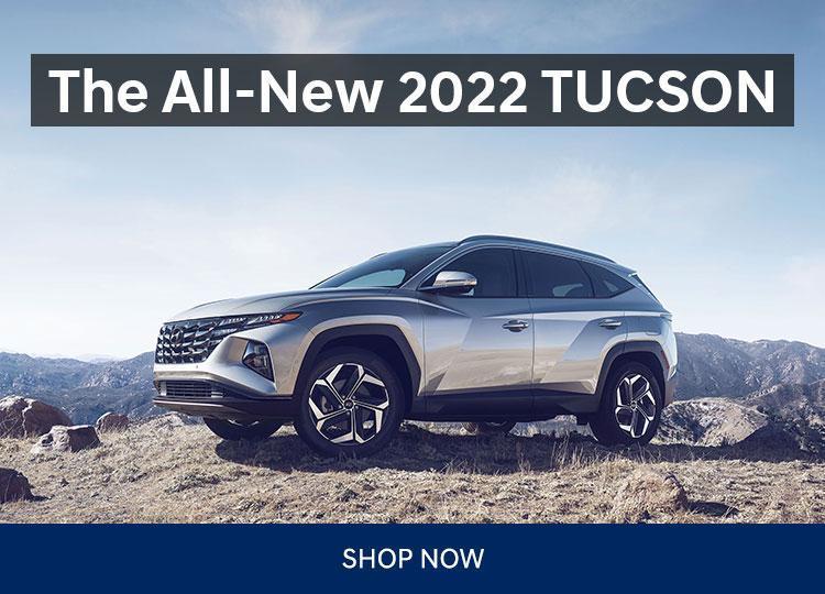 2022 Tuscon