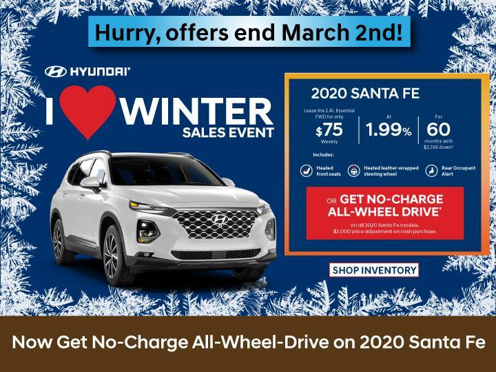 Central Nova Hyundai Santa Fe Payment