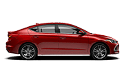 Elantra Sport | from $25,549