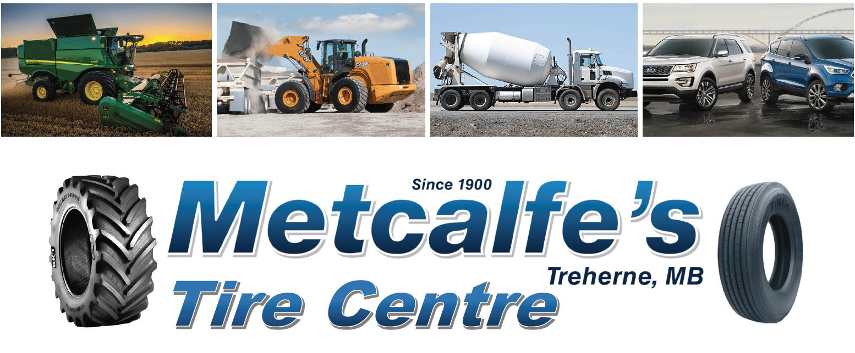 Metcalfe's Tire Centre image