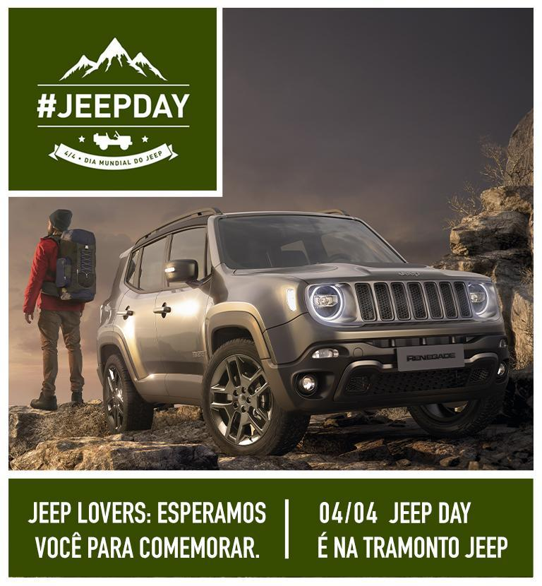 Jeep day