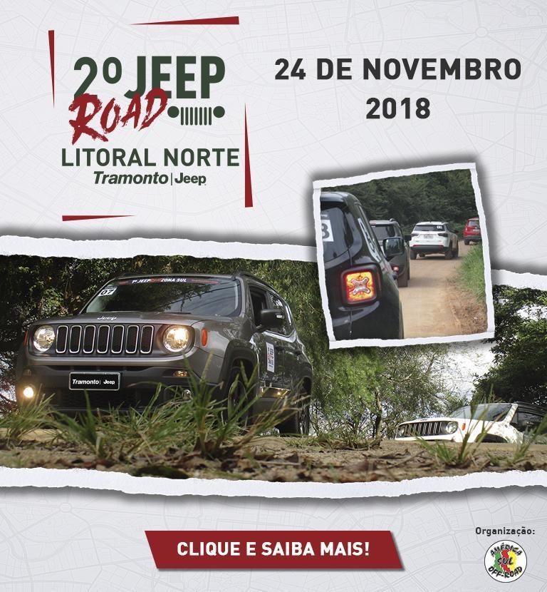 2º Jeep Road