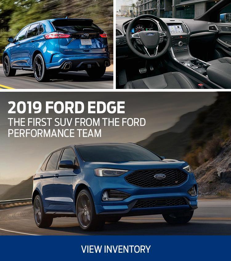 2019 Edge