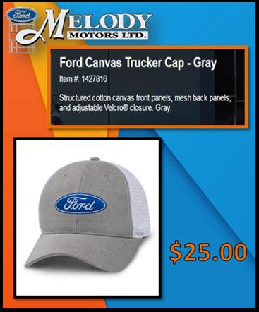 Trucker cap grey