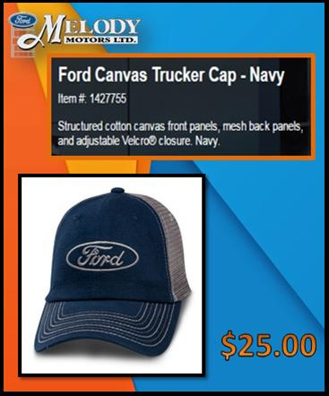 Ford Canvas