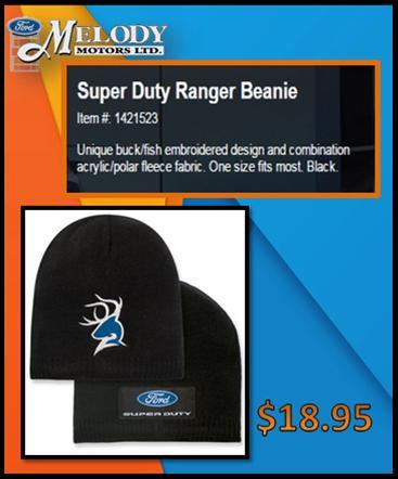 Ranger Beanie