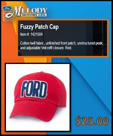 Fuzzy cap