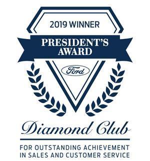 2019 President'Award