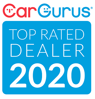 Cargurus Award 2020