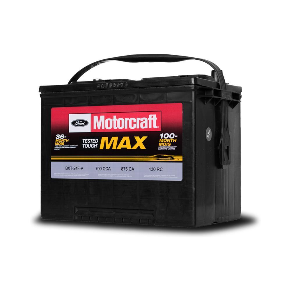 Motorcraft Batteries