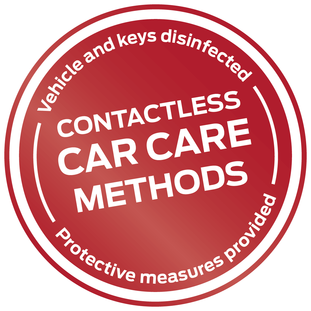 Contactless Car Care Method