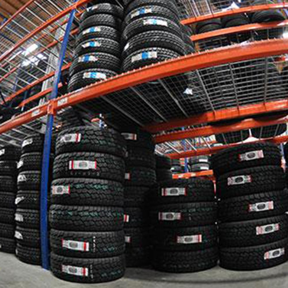 Let us store your tires
