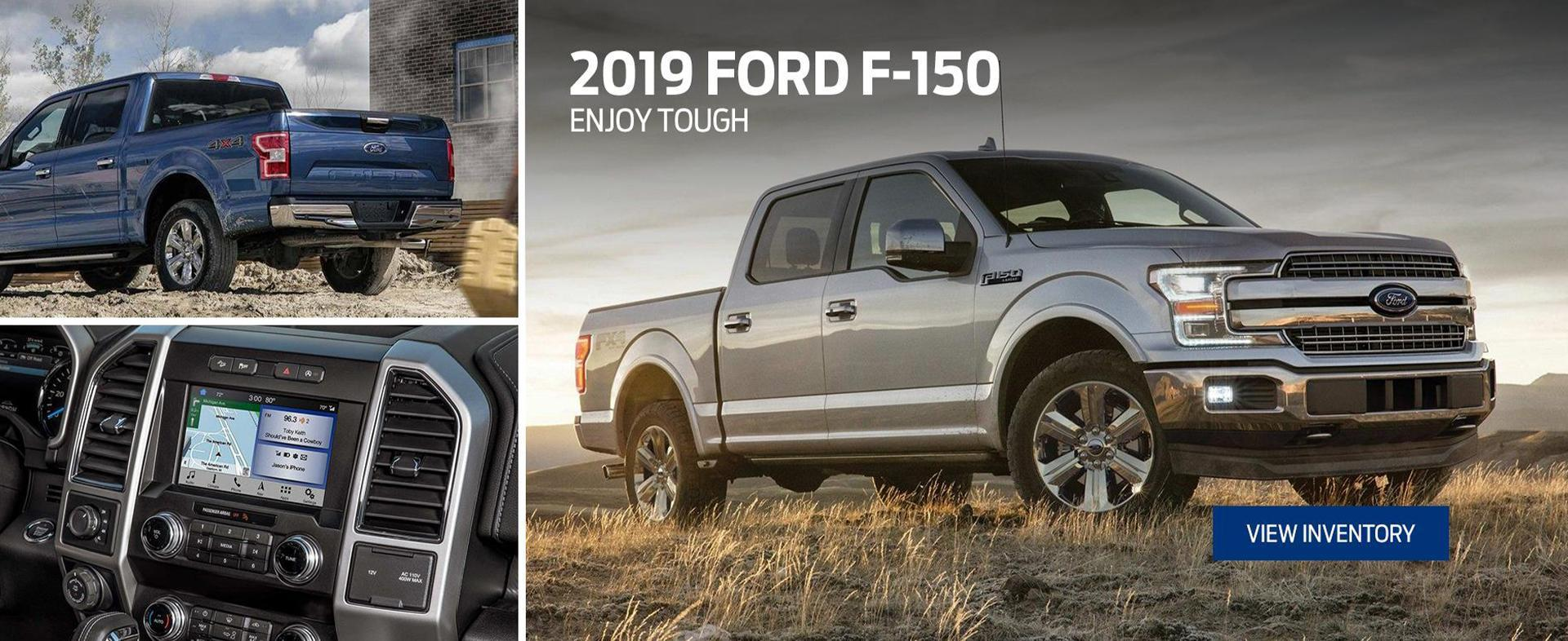 New & Used Ford Cars, Trucks & SUVs Dealership in Fergus, ON
