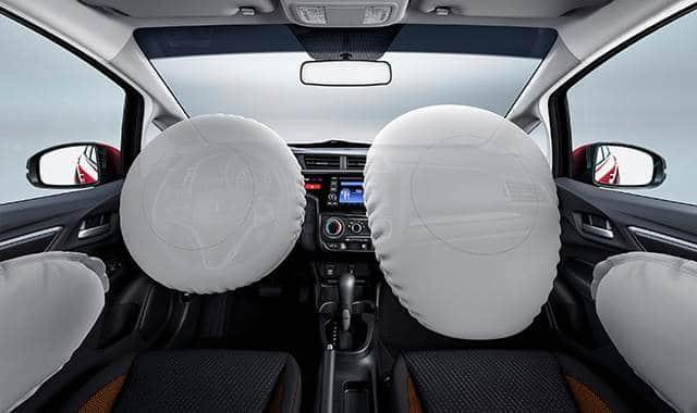 Airbags EX