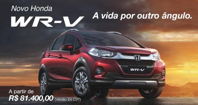 Pcd Honda Dealer. WRV Price